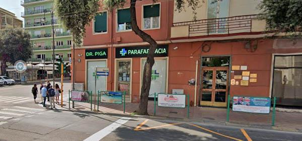 Via Dante 52 Cagliari