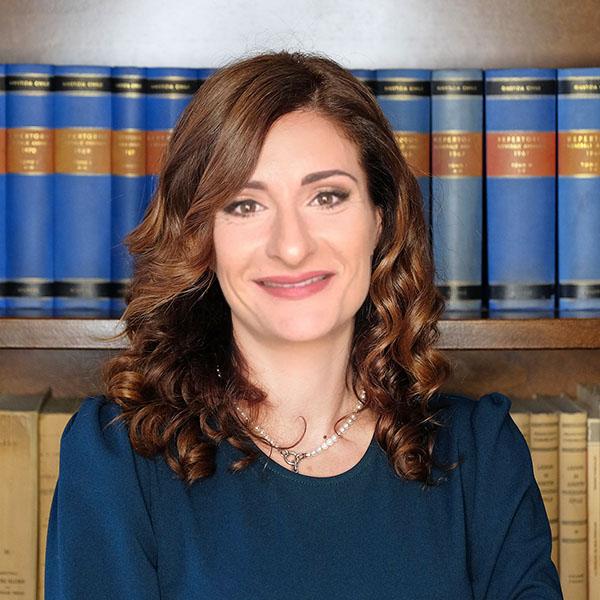Avvocato Antonella Rollo