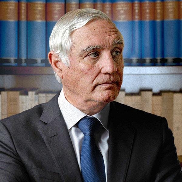 Avvocato Antonio Claudio Chiesa
