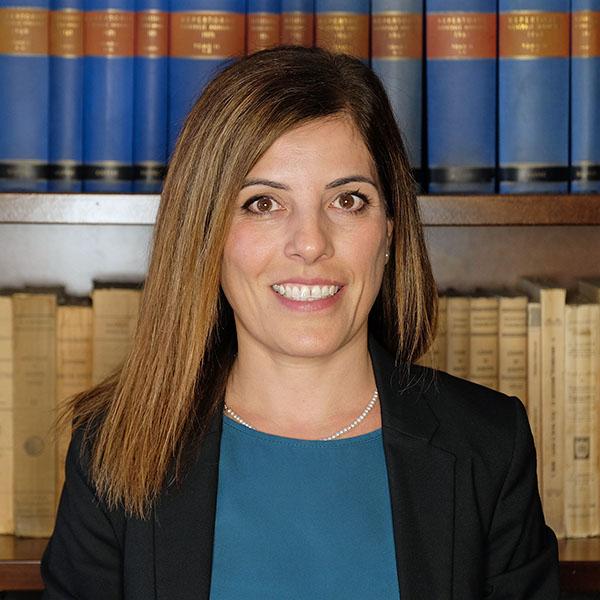 Avvocato Francesca Orrù