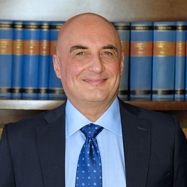 Avvocato Renato Chiesa